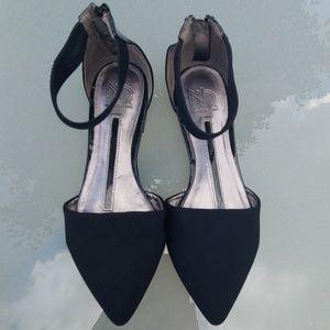 Flats- Shoes